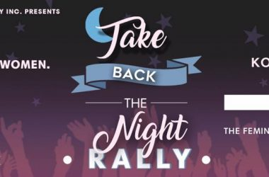 Take Back the Night: There is Always Light in the Darkness