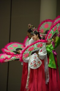 KCO Korean Culture Night 2014
